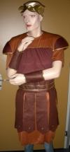 römischer Krieger (mieten)