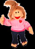 Paula Handpuppe (kaufen)