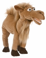 Kamel Kalle Handpuppe (kaufen)
