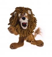 Löwe Carl Handpuppe (kaufen)