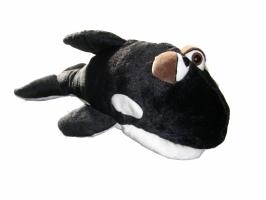 Delfin Orka Otto Handpuppe (kaufen)