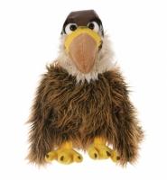 Adler Heiko Handpuppe (kaufen)