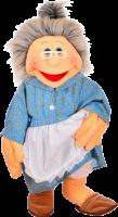 Grossmutter Handpuppe (kaufen)