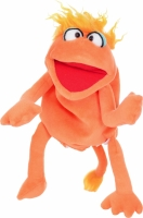 Mister Orange Handpuppe (kaufen)
