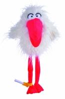 Sorry. Bird Mail Handpuppe (kaufen)