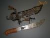 Schwert / Machete (mieten)