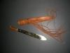 Schwert m. Lederscheide (mieten)