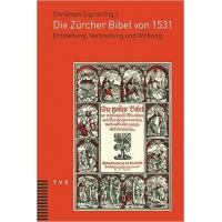 Die Zürcher Bibel von 1531 (kaufen)