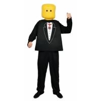LEGO® Kostüm Minifigur (kaufen)