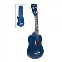 Ukulele Mahalo blau VM (kaufen)