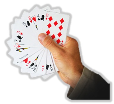 Tricks Cards kaufen